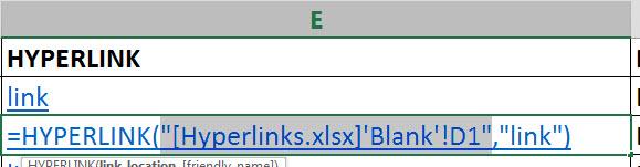 Sheet name example