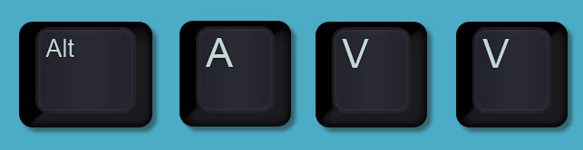 dv_shortcut