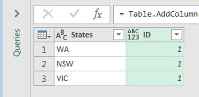 Creating a table of all combinations in Excel [Video] | A4 Accounting
